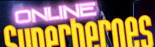 Online Super Heroes!