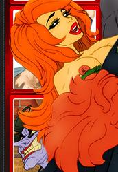 Sexy Ivy