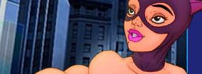 Super Heroes Porn Comics