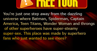 OnlineSuperHeroes Free Tour