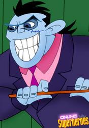 Horny Dr. Drakken