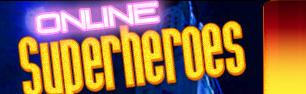 Online Supe Heroes